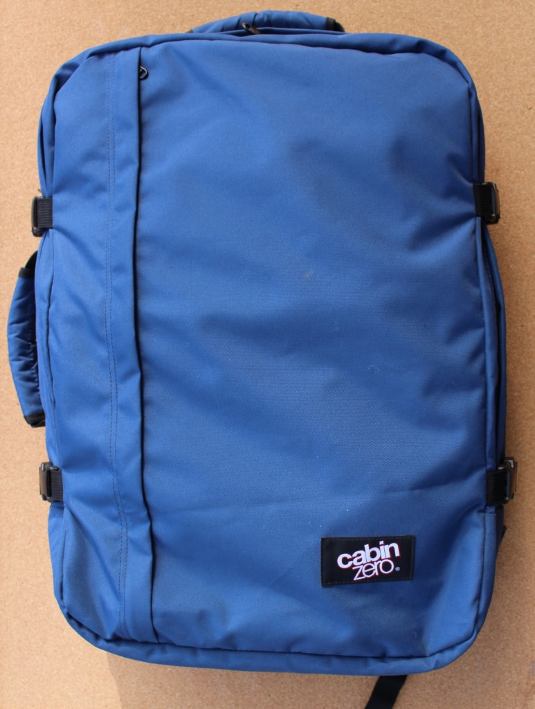 Cabin Zero Ultra Light Cabin Bag